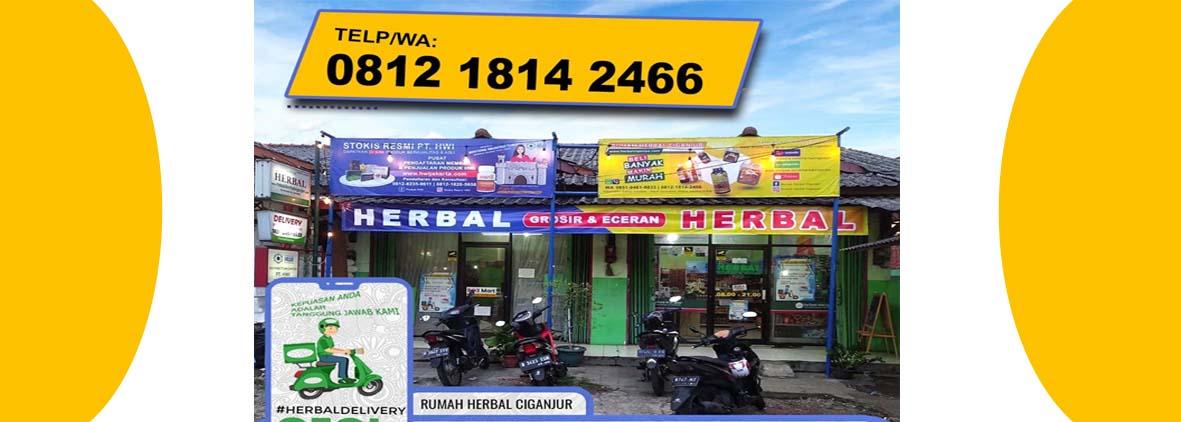 slide herbal ciganjur 2021-min